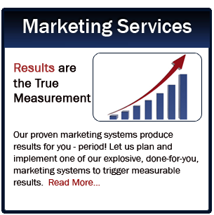 Click Here For More Information About Marketing Services